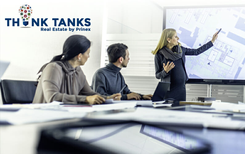 Think Tank: Marketing Inmobiliario · 19 de enero de 2017