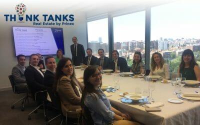 Think Tank: Posventa · 19 de abril de 2018