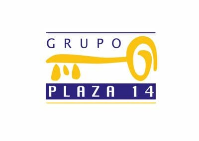 Grupo Plaza 14