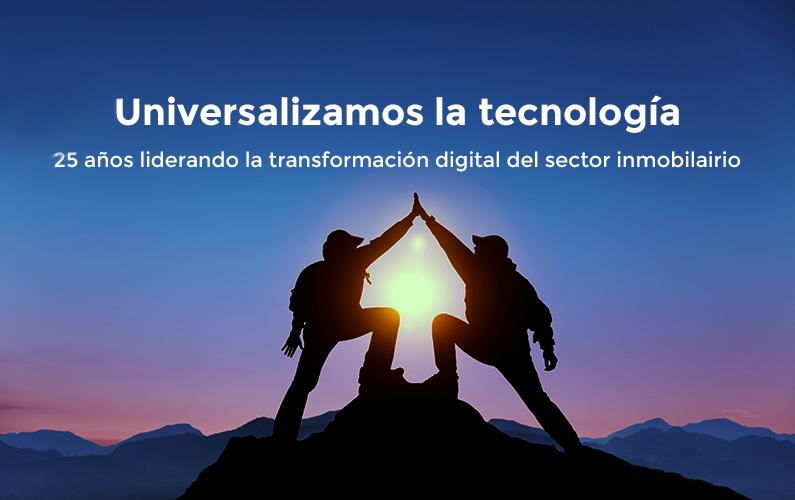 Evolución, innovación y transformación Digital de Prinex