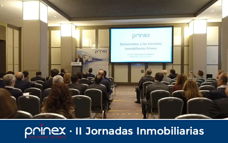 Prinex reúne al sector para analizar el presente inmobiliario y anticipar los retos del futuro