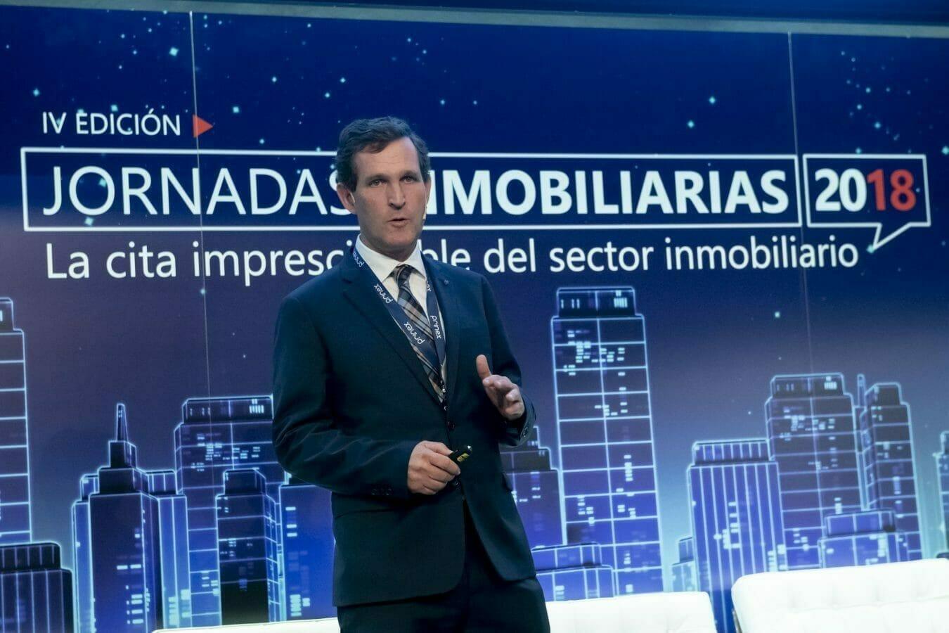 2018-11-14 JORNADAS INMOBILIARIAS PRINEX 98