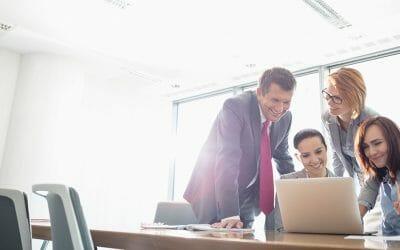 El socio tecnológico, pieza clave para el éxito de la transformación digital de la empresa