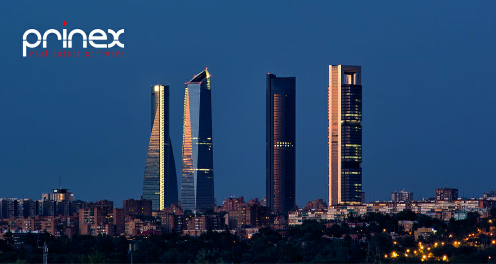 Prinex incrementa sus ingresos un 41% y cierra 2018 con una facturación de casi 10 millones de euros