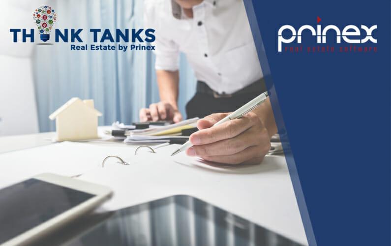 Think Tank: Cambios en los procesos de venta en el Real Estate · 14 de marzo de 2019