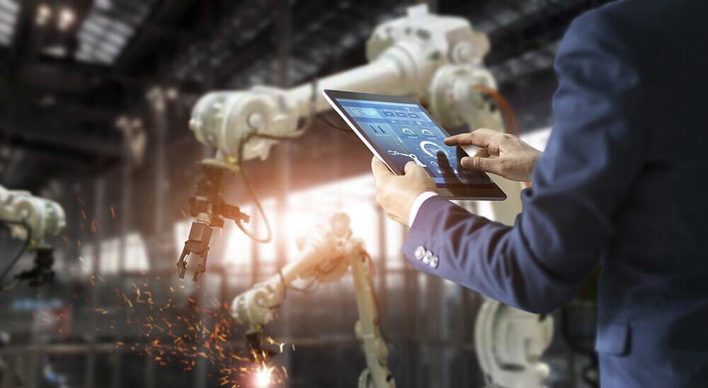 La transformación digital de la construcción, palanca de cambio para el sector