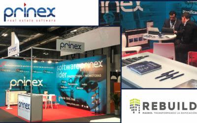 Rebuild 2019: La transformación digital y la revolución sector inmobiliario y de la construcción
